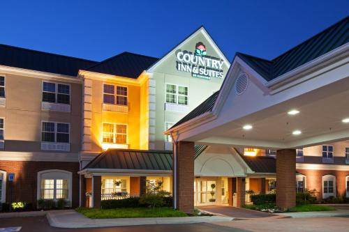 Country Inn & Suites By Carlson - Knoxville West
