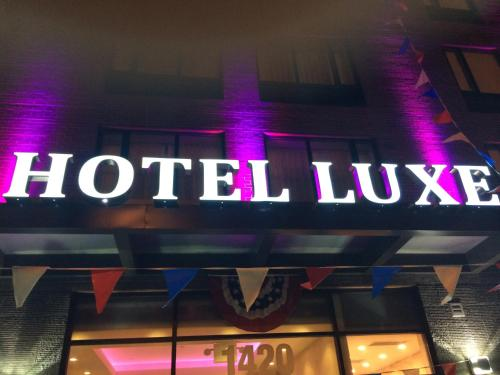 Photo of Hotel Luxe NY