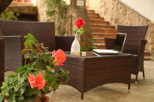 Bed & Breakfast B&B Villa Casablanca