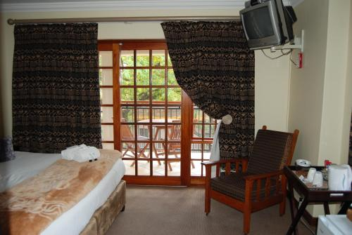 Muckleneuk Guest House Photo