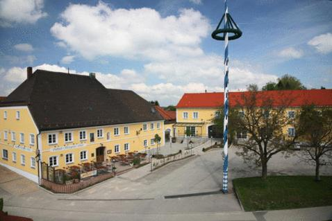 Hotel Eberl