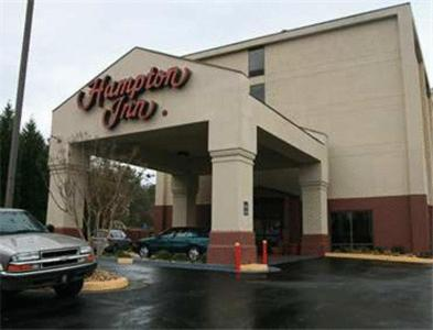 Hampton Inn Atlanta/Douglasville