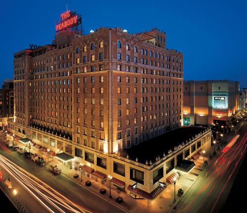 Picture of Peabody Memphis
