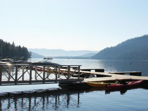 Donner Lake Village - Truckee, CA 96161