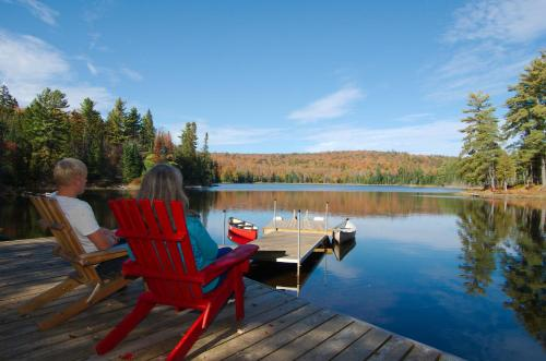 Algonquin Eco-Lodge Photo
