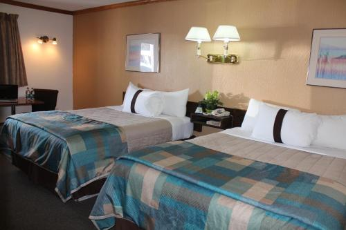 Canadas Best Value Inn - Calgary - Calgary, AB T2M OM5