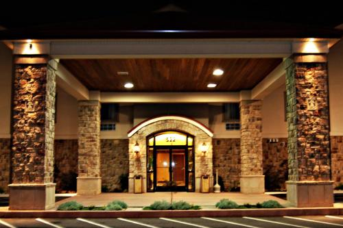 Bethel Inn and Suites Photo