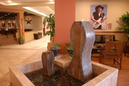 Wyndham Garden Hotel Austin photo 28
