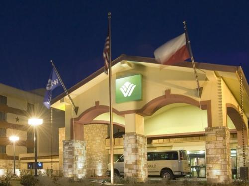Wyndham Garden Hotel Austin photo 27