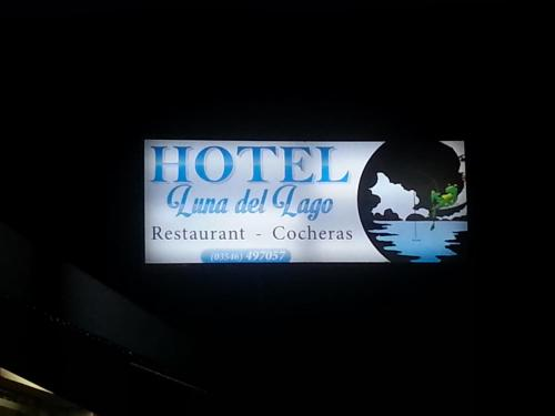 Hotel Luna del Lago Photo