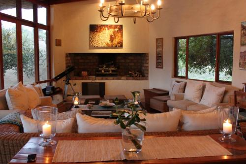 Sederkloof Lodge Photo