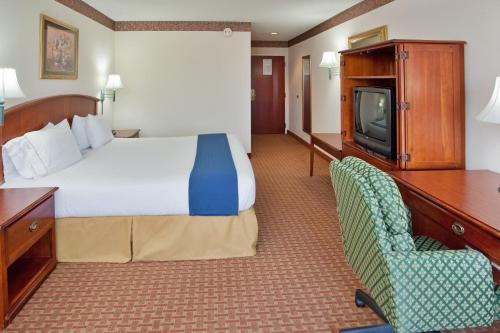 Holiday Inn Express Clayton Southeast Raleigh Photo