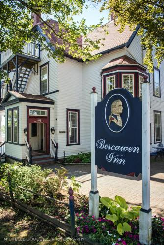 Boscawen Inn Photo
