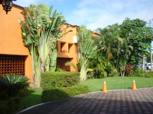 Comfort Inn Palenque Maya Tucán Photo