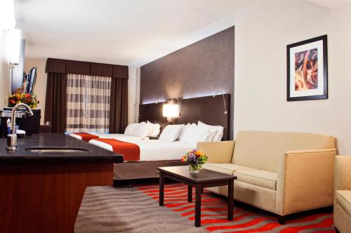 Holiday Inn Express Hotel & Suites Pittsburgh-South Side Photo
