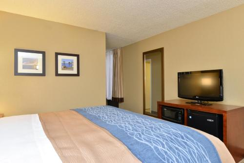 Comfort Inn of Elizabeth City Photo