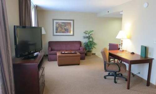 Homewood Suites by Hilton Huntsville-Downtown Photo