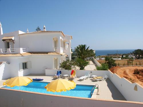 holidays algarve vacations Albufeira Vila Dias
