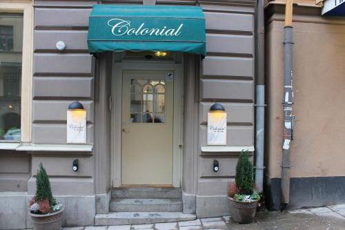 Colonial Hostel - stockholm -