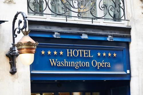 Golden Tulip Washington Opera photo 29