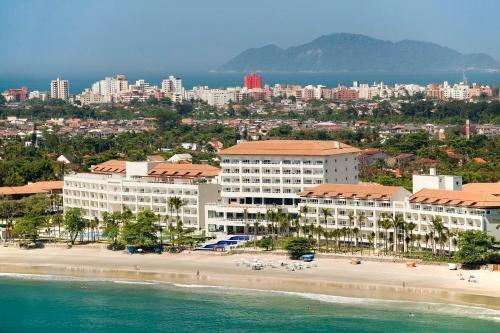 Sofitel Jequitimar Guaruja Photo