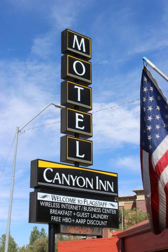 Canyon Inn Flagstaff Photo