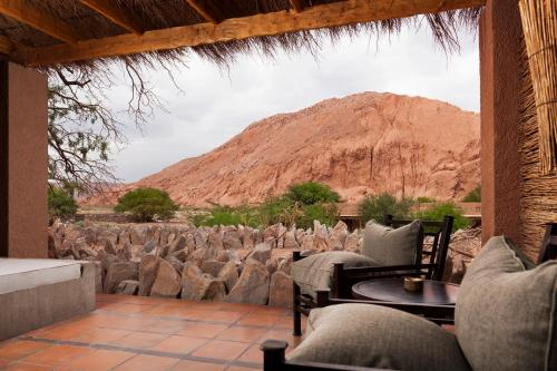 Alto Atacama Desert Lodge & Spa (All-inclusive) Photo