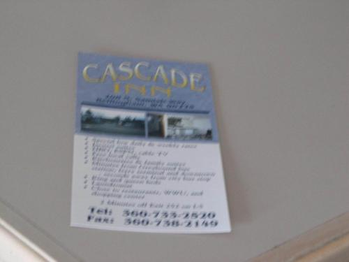 Cascade Inn Photo