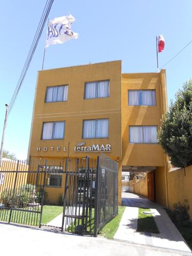 Hotel Terramar Photo