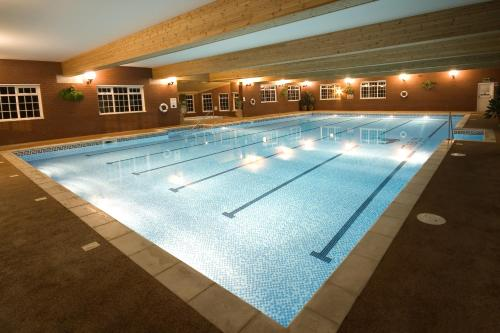 BEST WESTERN Bolholt Hotel & Leisure Club