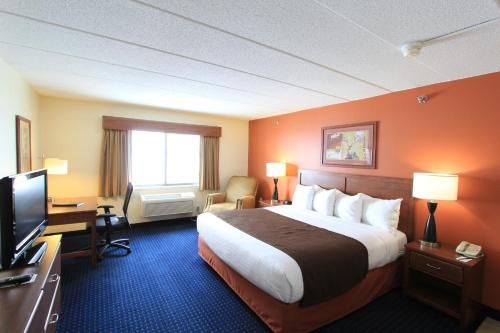 AmericInn Cedar Rapids Photo