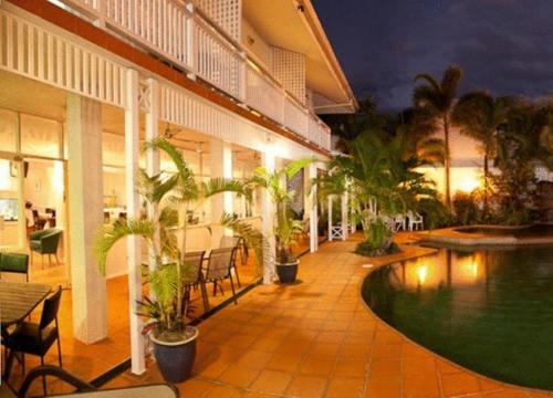 ibis Styles Cairns photo 27