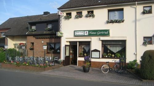 Hotel Restaurant Haus Gertrud