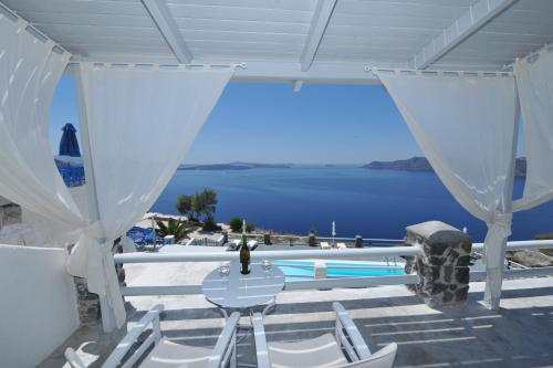 Oia Suites - Finikia Greece