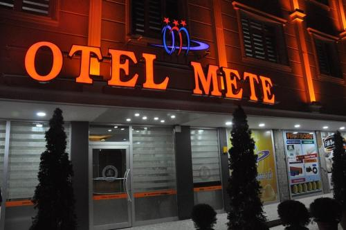 Photo of Hotel Mete hotel in