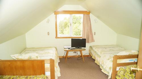Hostal Tante Puppe Photo