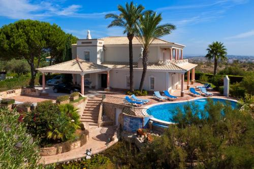 holidays algarve vacations Lagos Holliday Villa Boavista Lagos