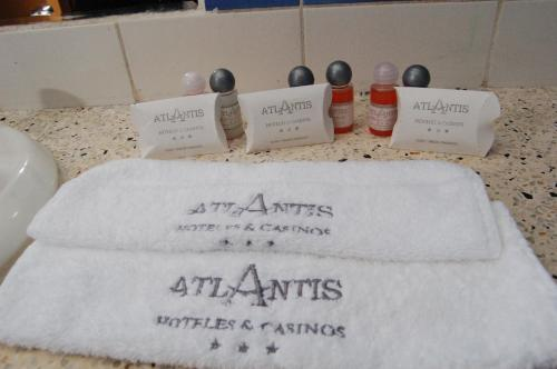 Atlantis Photo