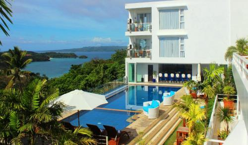 Tanawin Resort & Luxury Apartments in Boracay from $3328