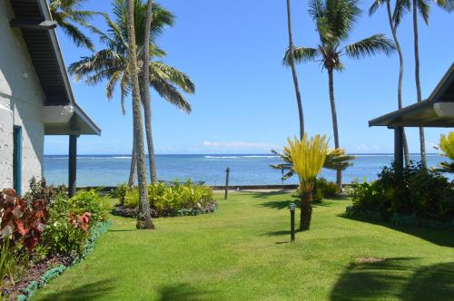 Fiji Hideaway Resort & Spa Photo