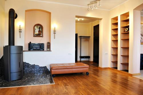 Hotel Raina Lux Apartment