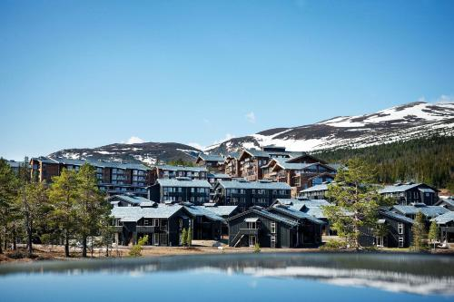 Quality Resort & Spa Norefjell