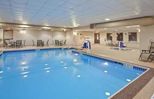 Photo of Hampton Inn DuBois
