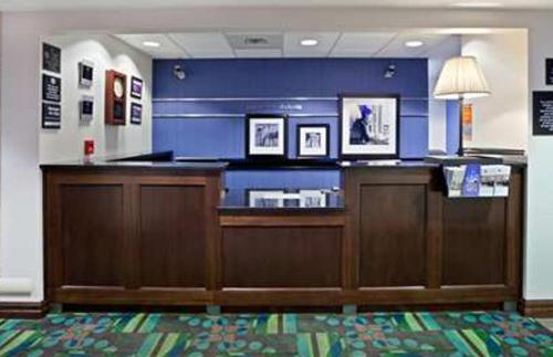 Hampton Inn DuBois Photo