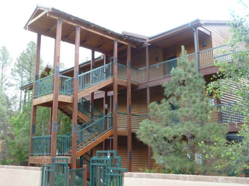 Ruidoso River Resort & Inn Photo