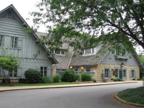 Pere Marquette Lodge & Conference Center