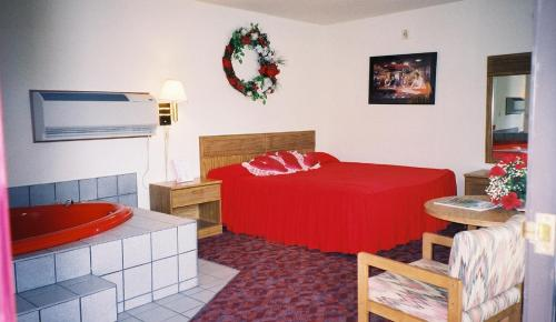 Spring Hill Motel Photo