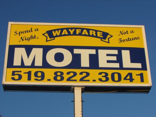 Wayfare Motel Photo