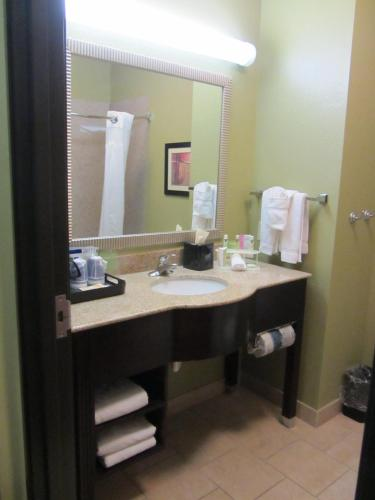 Holiday Inn Express Sweetwater Photo