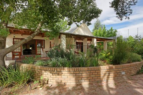 Kleinbosch Lodge Photo